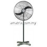 "ARMSTRONG FS-65 26"" HEAVY DUTY STAND FAN"