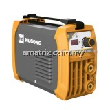 HUGONG EXTREME 200 Portable Stick Welding Machine 110V 230V IGBT Inverter