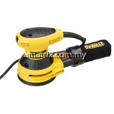 "DEWALT D26451 5""/125mm Random Orbital Sander with Dust Bag"