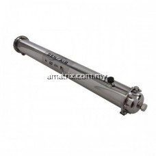 "GEN AIR UF4536 36"" FULLY STAINLESS STEEL MEMBRANE FILTER"