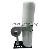 HAWK FM230 Dust Collector 750W