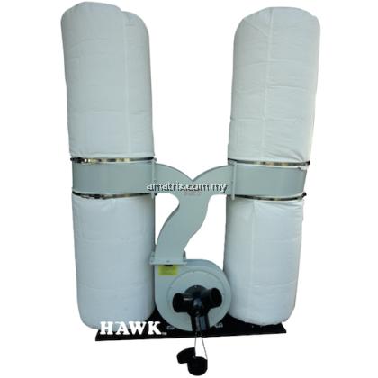 HAWK FM300T Dust Collector 2200W
