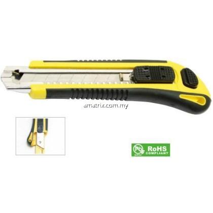 Proskit DK-2039 Utility Knife (3 Blades Self Loading)