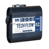 Adam Pumps TF4S1 Mechanical Flowmeter Tech Flow 4C