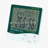 PROSKIT NT-311 DIGITAL TEMPERATURE HUMIDITY METER