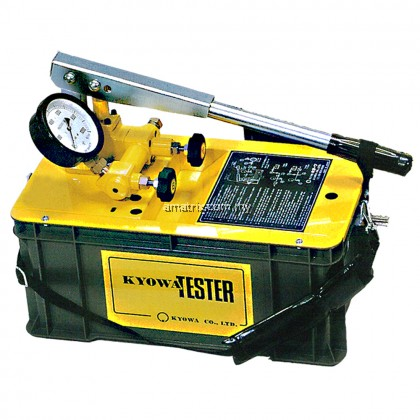 KYOWA T1000NDX Manual Hydro Pressure Test Pump 1000Bars