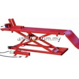 HJ1008A 1500LB MOTORCYCLE LIFT