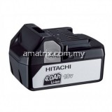 HITACHI BSL1840 BATTERIES 18V