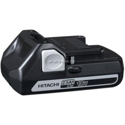 HITACHI BSL1825 BATTERIES 18V