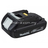 MAKITA BL1815N 18V LI-ION BATTERY