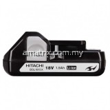 HITACHI BSL1815 BATTERIES 18V