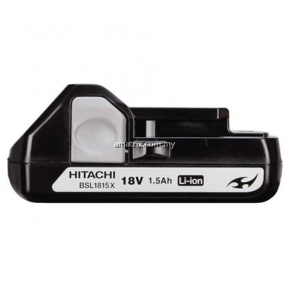 HITACHI BSL1815 BATTERIES 18V