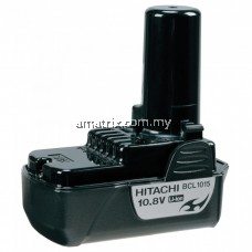 HITACHI BCL1015 BATTERIES 10.8 V