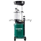 SATA AE5701 Pneumatic Waste Oil Collection
