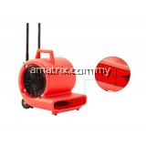 OGAWA BF534 850W Carpet Floor Dryer Blower c/w Wheels & Handle
