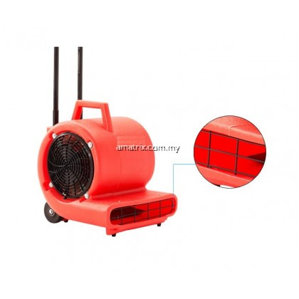 OGAWA BF534 850W Carpet Floor Dryer Blower c/w Wheels & Handle