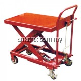 TF50 ADVANCE Table Lifter 500kg