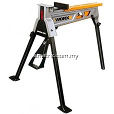 WORX WX060.1 JawHorse Portable Clamping Work Support Station