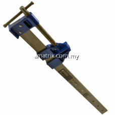 "Irwin Record 135/9 Sash Clamp , 66""(1680mm), 3.7kg,"