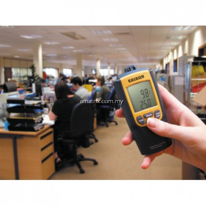 EDI3124040K RELATIVE HUMIDITY & TEMPERATURE TESTER