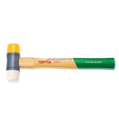 TOPTUL HAAF3530 Soft Face Hammer