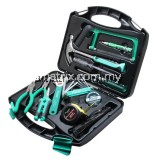 PROSKIT PK-2028T 13 Piece Household Tool Kit