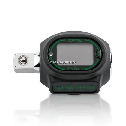 Toptul DTA-030N Digital Torque Adapter 8-30Nm