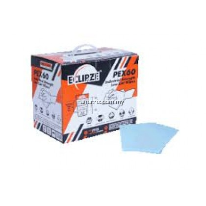 PEX60 Compact & Portable Industrial Wipes