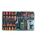 Pro'sKit PK-2807B 1000V Insulated Tool Kit