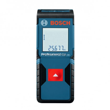 BOSCH GLM30 Range Finder 0.15–30m