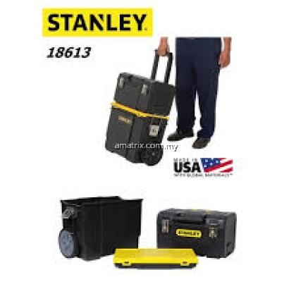 STANLEY STST18613 3-IN-1 MOBILE WORK CENTER