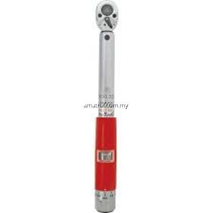 "TRQ5576900K TRI-TORQ 1/2"" SQ. DR. TORQUE WRENCH 40-200Nm Ajustable Torque Wrench"