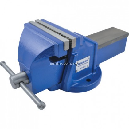 "senator SEN4450530K 6""/150mm LIGHT DUTY BENCH VICE Light Duty Bench Vice"