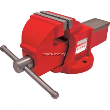 "kenendy KEN4450280K 8"" /200mm ENGINEERS VICE"