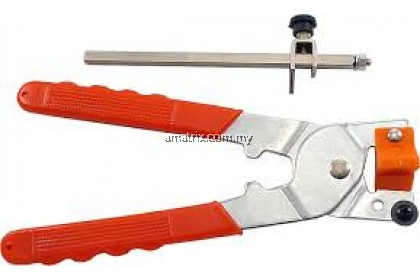 "wellforce 17025 8"" (200MM) TILE CUTTING PLIER"