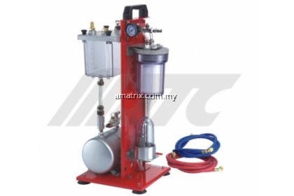 JTC1409 A/C SYSTEM FLUSH MACHINE