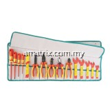 15 PCS 1000V Insulated Metric Roll