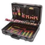 PROSKIT PK-2836M 41 PCS 1000V Insulated Metric Tool Kit