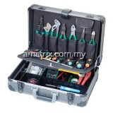 Master Electrical Tool Kit 220V/Metric