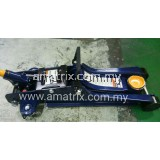 TH22502 MINI EXTRA LOW PROFILE HYDRAULIC SERVICE JACK 2.5TON