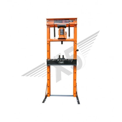 TY12003 12 TON HYDRAULIC SHOP PRESS