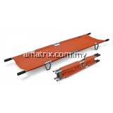 Stretcher - Double Fold Load capacity : 127kg