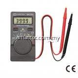 Kyoritsu 1018 Digital Pocket Multimeter