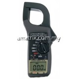 Kyoritsu 2412 Leakage Digital Clamp Meter
