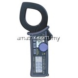 Kyoritsu 2433 Leakage Digital Clamp Meter