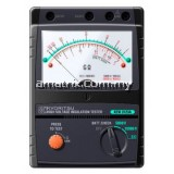 KYORITSU 3123A High Voltage Insulation Tester