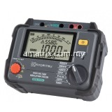 KYORITSU 3125A High Voltage Insulation Tester