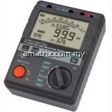 KYORITSU 3126 High Voltage Insulation Tester