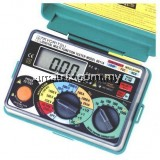 Multi Function Tester(6011A)