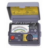 KYORITSU 6018 Analog Multi Function Tester
